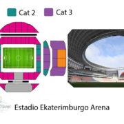 Estadio Ekaterimburgo