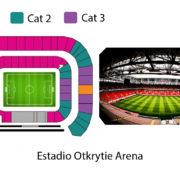Estadio Otkrytie Arena