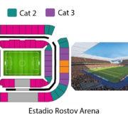 Estadio Rostov Arena