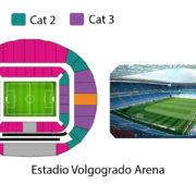 Estadio Volgogradoarena
