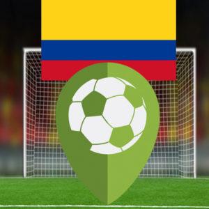 Twitter futbol colombiano