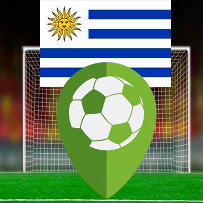 Twitter futbol uruguayo