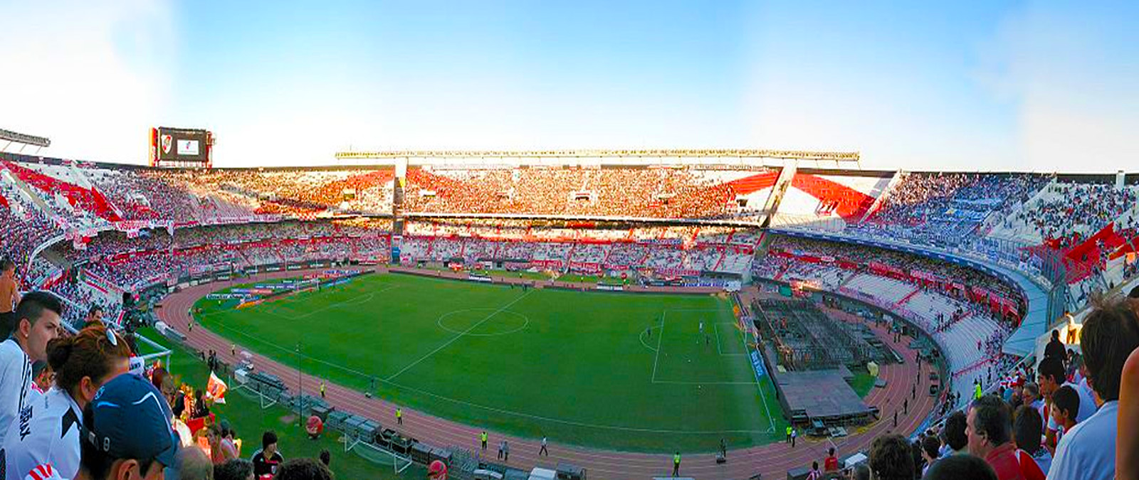 Estadio Monumental River