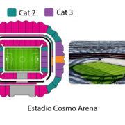 Estadio Cosmo Arena