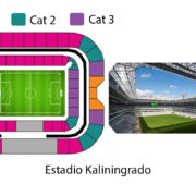 Estadio Kalingrado