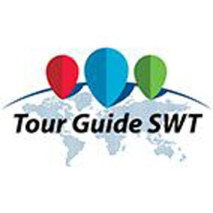 Tourguide sport world travel