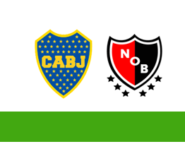 Boca Juniors vs Newell´s