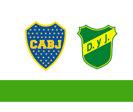 Boca juniors vs defensa y justicia